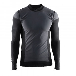 Craft Active Extreme 2.0 WS Crewneck LS - black