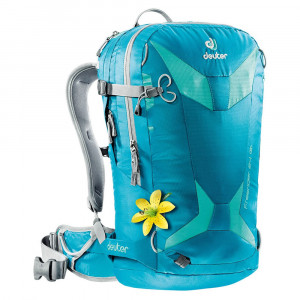 Deuter Freerider 24 SL - petrol/mint