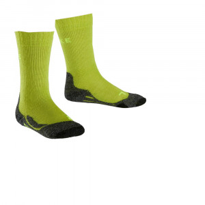 Falke TK 2 Socks Kids - lime