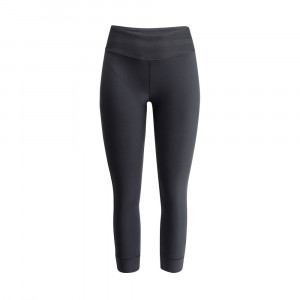 Black Diamond Levitation Capris Women - black