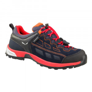 Salewa Alp Player WP Junior - night black/holland