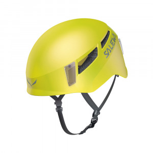 Salewa Pura Helmet - yellow
