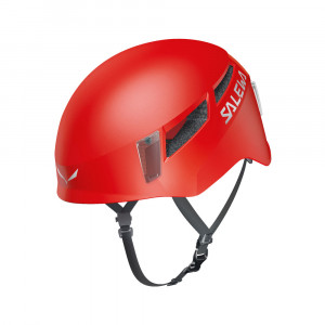 Salewa Pura Helmet - red