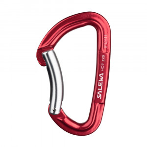 Salewa Hot G2 Bent - red