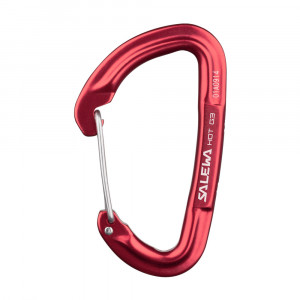 Salewa Hot G2 Wire - red