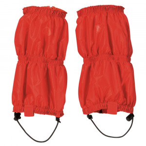 Tatonka Gaiter Ripstop Short Light - red