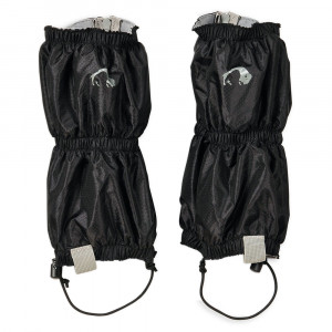 Tatonka Gaiter Ripstop Short Light - black