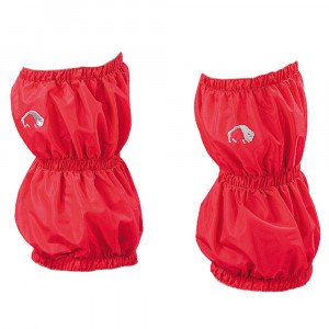Tatonka Gaiter 210 HD Short Light - red