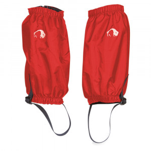 Tatonka Gaiter 420 HD short - red