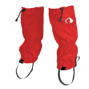 Tatonka Gaiter 420 HD Junior - red