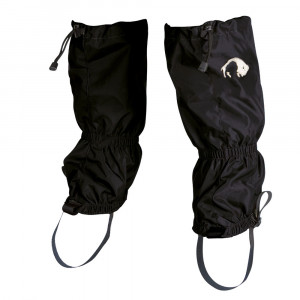 Tatonka Gaiter 420 HD Junior - black