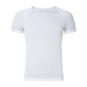 Odlo Evolution X-Light Shirt - white