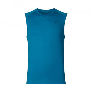 Odlo Evolution X-Light Singlet - blue jewel