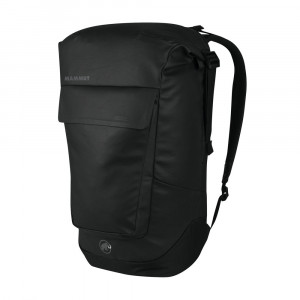 Mammut Seon Courier 30 L - black