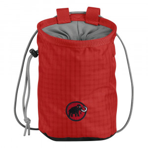 Mammut Basic Chalk Bag - poppy