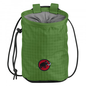 Mammut Basic Chalk Bag - sherwood