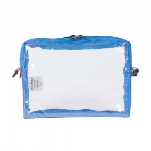 Tatonka Clear Bag A5 - transparent