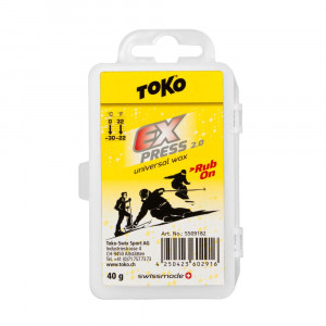 Toko Express Rub-On 40 g