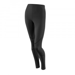 Löffler Running Thights Long Women - black