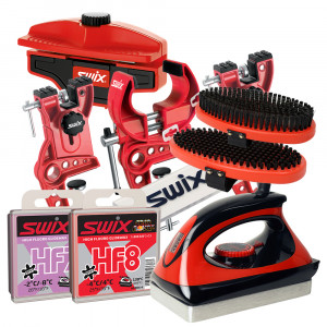 Swix Alpin Profi-Set