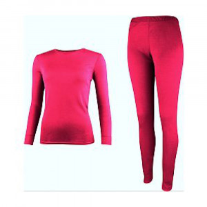 High Colorado Riga 2 Set Women - pink