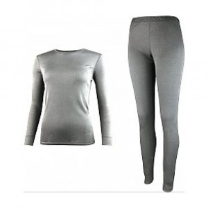 High Colorado Riga 2 Set Women - grey