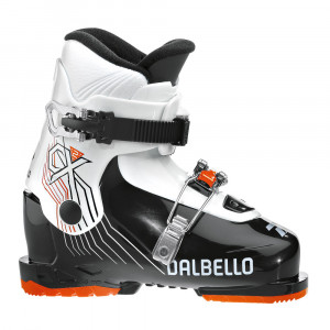 Dalbello CX 2.0 Junior - black-white