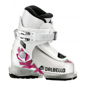 Dalbello Gaia 1.0 Junior - trans-white