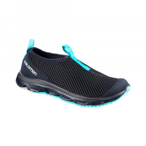Salomon RX Moc 3.0 Women - night sky/blue curacao