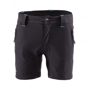 Silvini Arvo Shorts Junior - black-sky