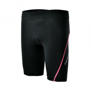 Silvini Avisio Shorts Junior - black-blush