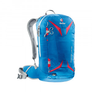 Deuter Freerider Lite 25 - ocean/fire