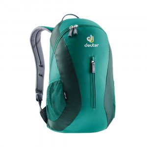 Deuter City Light - alpinegreen/forest