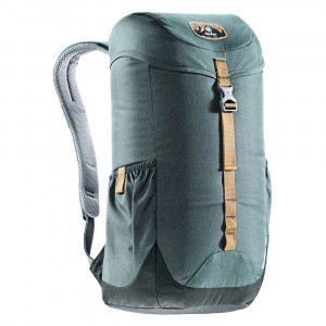 Deuter Walker 16 - anthracite/black