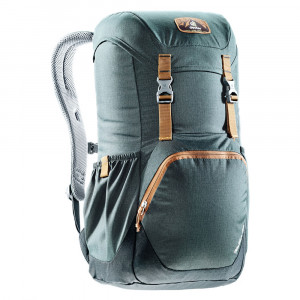 Deuter Walker 20 - anthracite/black