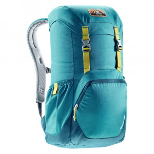 Deuter Walker 20 - petrol/arctic