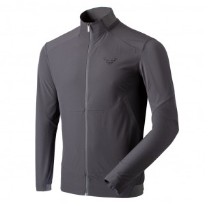 Dynafit 24/7 Stretch Jacket - asphalt