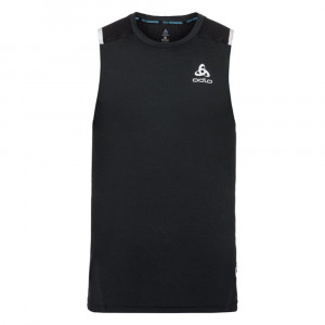 Odlo Zeroweight Ceramicool sleeveless Shirt - black