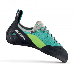 Scarpa Maestro Women - green blue