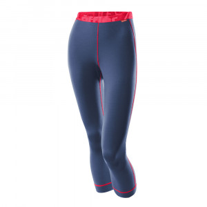 Löffler Underpants 3/4 Transtex Warm Women - night blue