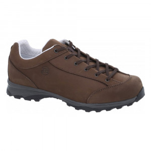Hanwag Valungo II Bunion Lady - erde brown