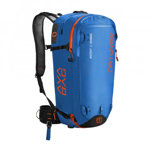 Ortovox Ascent 30 Avabag Kit - safety blue