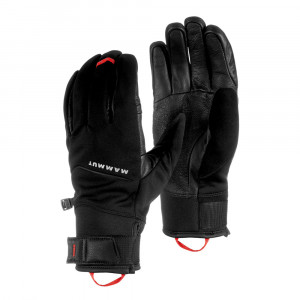 Mammut Astro Guide Glove - black