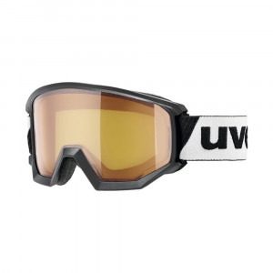 Uvex Athletic LGL - black