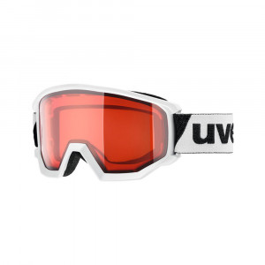 Uvex Athletic LGL - white