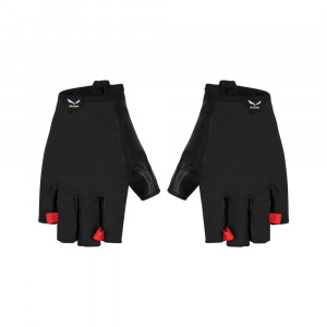 Salewa Agner Stretch Gloves - black out