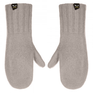 Salewa Walk Wool 2 Mitten - grey