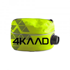4KAAD Thermo Belt - yellow
