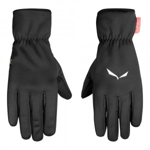 Salewa Gore Windstopper Gloves - black out