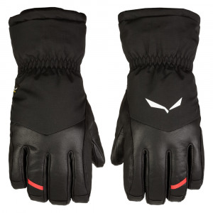 Salewa Ortles Gore-Tex Gloves - black out